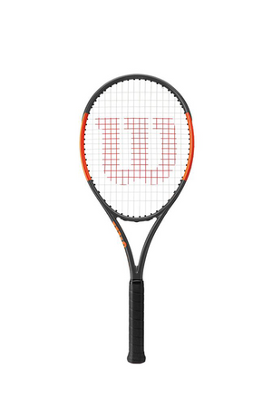 WILSON BURN 100 TEAM TENNIS RACQUET 4 3/8 (WRT72580U3)