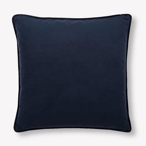 Diamond Gradient Velvet Pillow