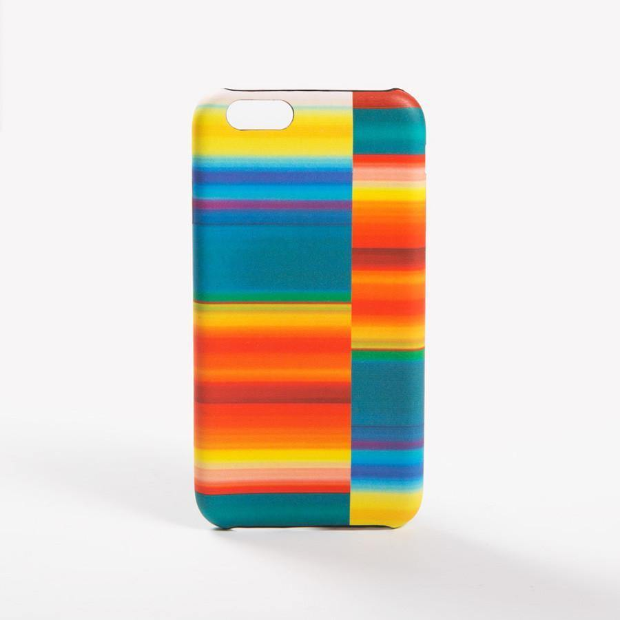 Ana Romero Collection iPhone Cases Color Landscape iPhone 6/6S Case