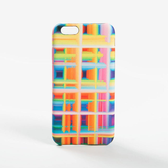 Ana Romero Collection iPhone Cases Grid iPhone 6/6S Case