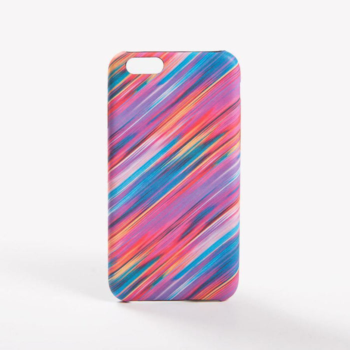 Ana Romero Collection iPhone Cases Ikat Stripes iPhone 6/6S Case