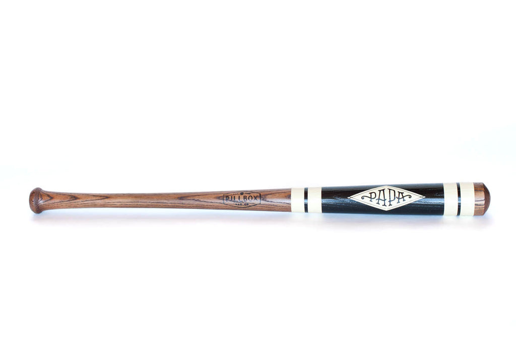 PAPA Heirloom Baseball Bat
