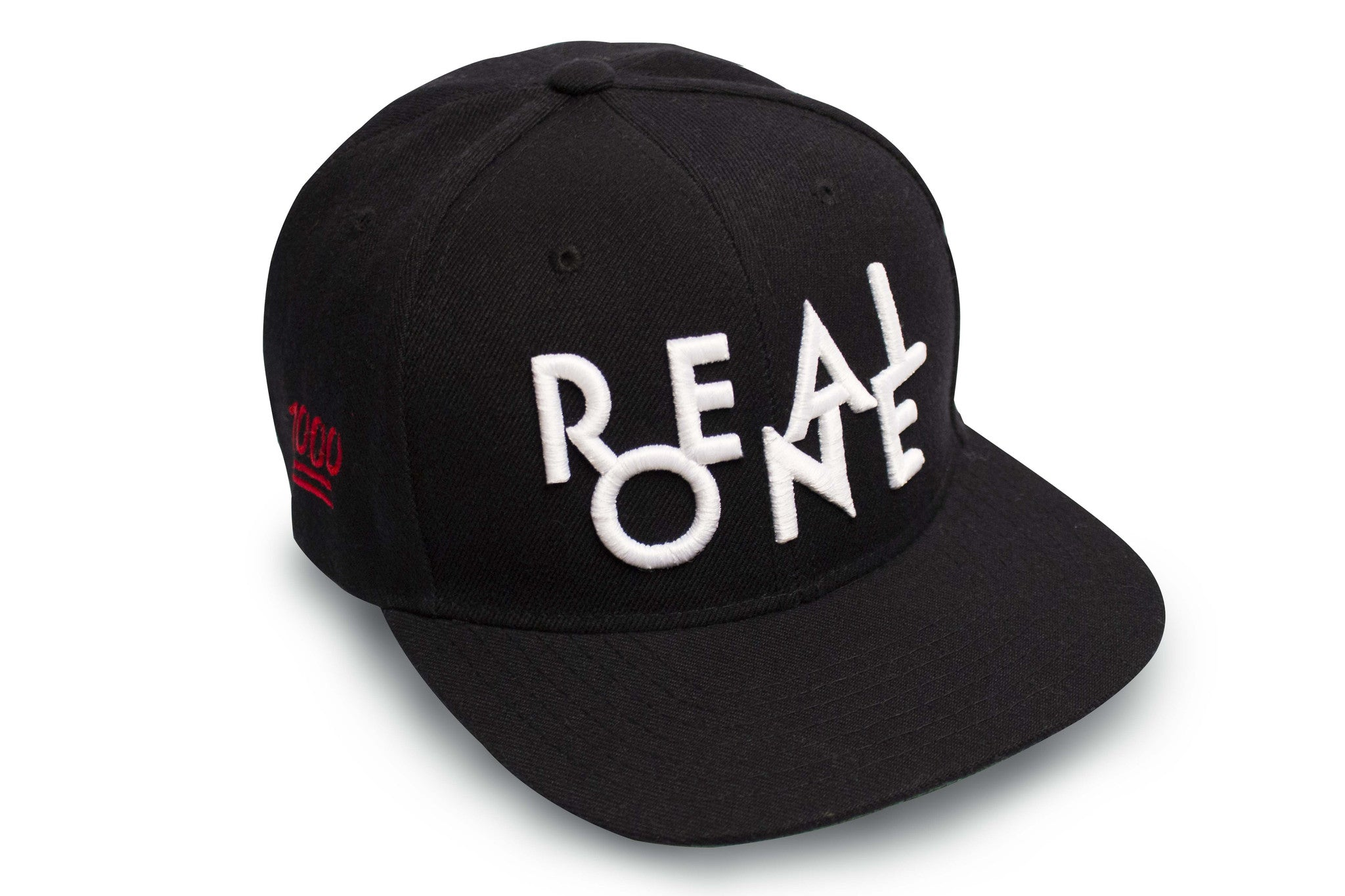 Real One Snapback