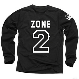 Atlanta Zones Long Sleeve
