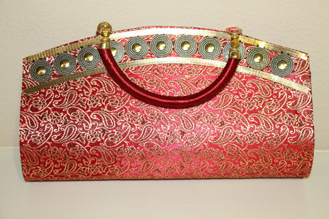 Hand Bags 014