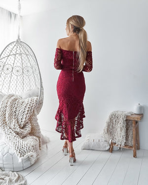 SEÑORITA DRESS