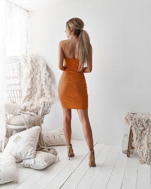 ISLA DRESS - MANGO