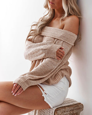 LUCIA KNIT