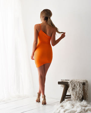 KIA DRESS - MANGO