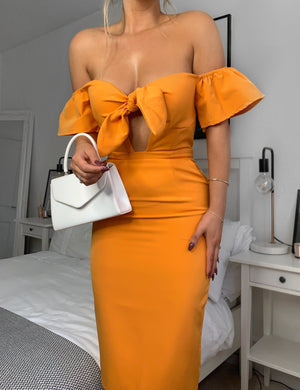 AMY DRESS - MANGO