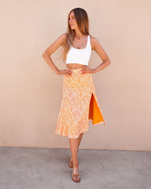 RENEE SKIRT - MANGO