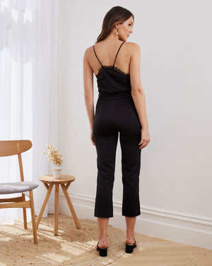 TWOSISTERS THE LABEL: BIANCA JUMPSUIT