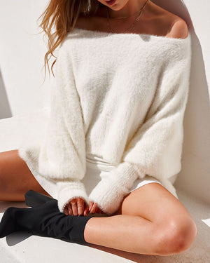 CLARE KNIT