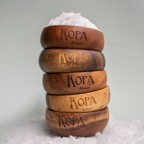Kopa Kauai Soap Bowl