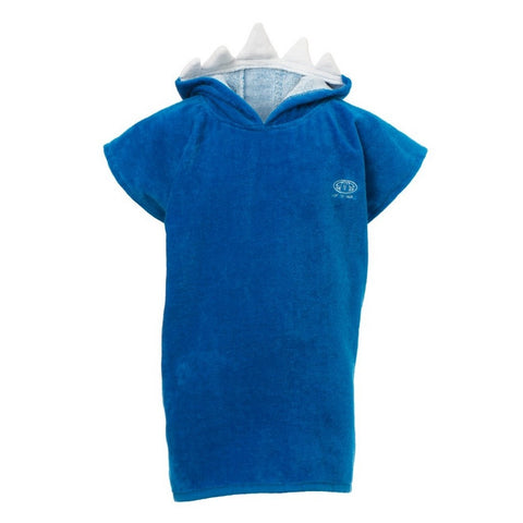 Kids Animal Towel Poncho