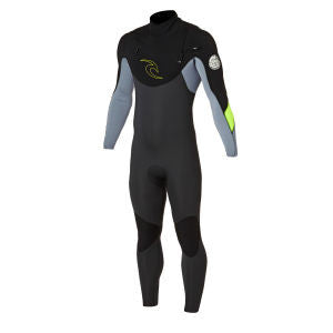 Ripcurl Dawn Patrol 4/3mm Chest Zip 2016