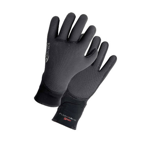 Rip Curl Flash Bomb 5/3mm Gloves 2016