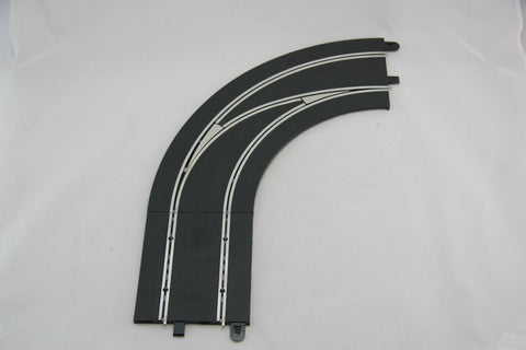 SCALEXTRIC SPORT / DIGITAL TRACK - C7008 - DIGITAL CURVE LEFT TO RIGHT OUT TO IN