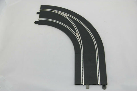 SCALEXTRIC SPORT / DIGITAL TRACK - C7009 - DIGITAL CURVE RIGHT TO LEFT IN TO OUT