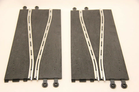 SCALEXTRIC CLASSIC TRACK - PT74 - SHORT CHICANE