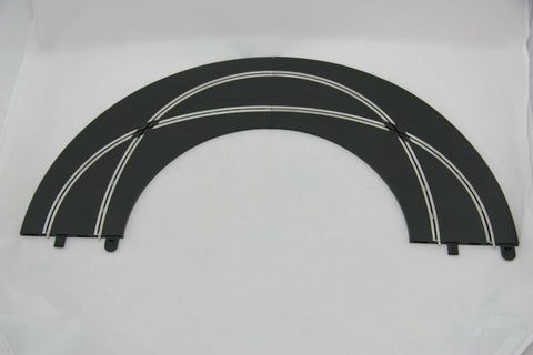 SCALEXTRIC SPORT / DIGITAL TRACK - C8203 - CROSSOVER CURVES - x2 - NEW