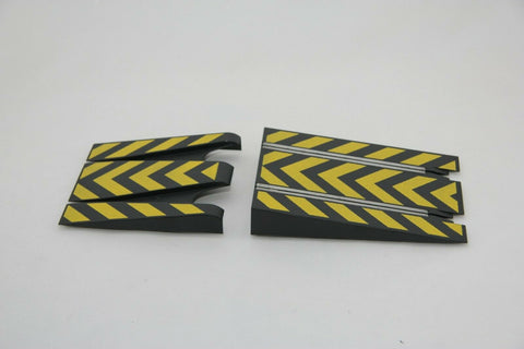 SCALEXTRIC SPORT / DIGITAL TRACK - C8211 - LEAP STRAIGHTS RAMP