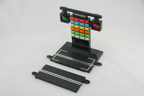 SCALEXTRIC DIGITAL ACCESSORIES - C7041 - PIT STOP GAME