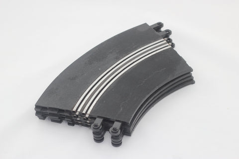 SCALEXTRIC CLASSIC TRACK - PT85 C179 - CURVED CHICANE