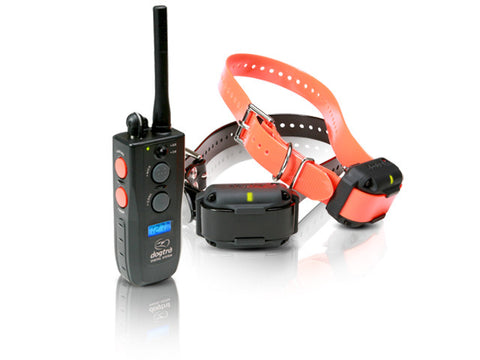 3502 NCP Super X Dog Training Collar (D3502NCP) 2-dog version of the 3500NCP