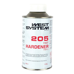 West System 205 Standard Hardeners
