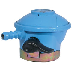 Butane Gas Regulator 20mm Clip-On - whitstable-marine