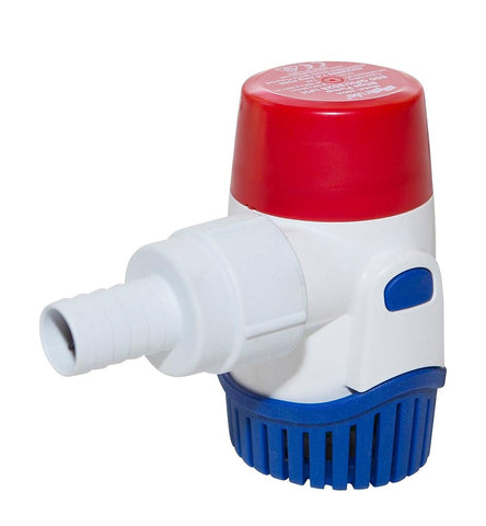 Rule 800 Submersible Bilge Pump 12v - whitstable-marine