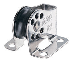 Harken 22mm Upright Pulley Block