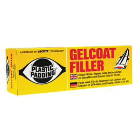 Gelcoat Filler - whitstable-marine