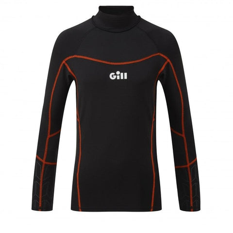 Gill Hydrophobe Top, Junior - 5006J