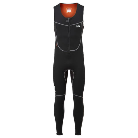 Gill Dynamic Mens Long John Wetsuit - whitstable-marine