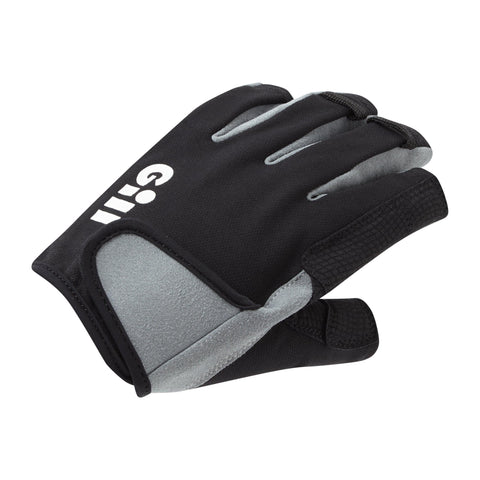 Gill Deckhand Sailing Gloves - Short Finger