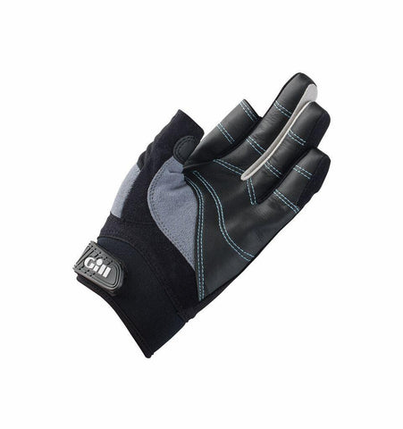 Gill Womens Championship Sailing Gloves - Long Finger - whitstable-marine