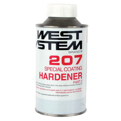 West System 207 Special Hardeners - whitstable-marine