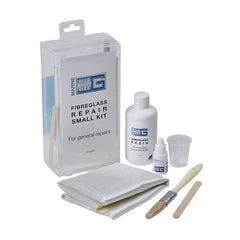 Blue Gee Glassfibre Repair Kits - Small