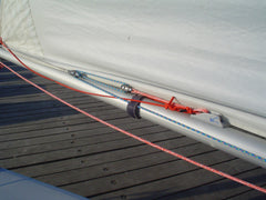 Laser Outhaul Assembly (Barton Replica) - whitstable-marine