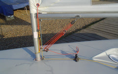 Laser Cunningham Assembly (Barton Replica) - whitstable-marine