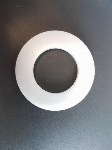Acetal Washer - Trolley wheel washer - whitstable-marine
