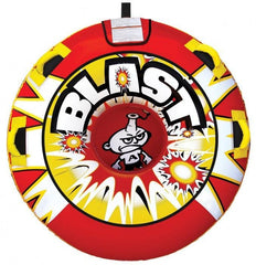 Airhead Blast One Person Towable Ringo