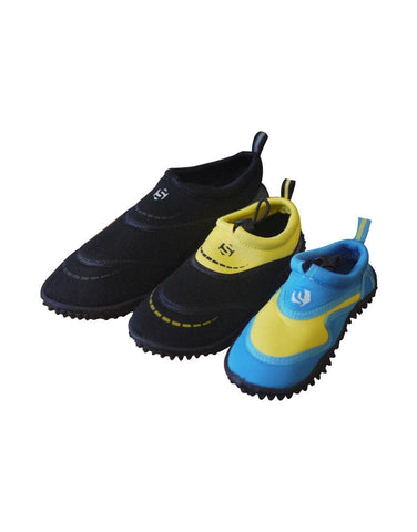 Typhoon Swarm Aqua Shoe - Beach Shoes - Adult sizes - whitstable-marine