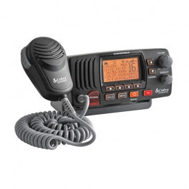 Cobra F57 Fixed VHF Marine Radio - whitstable-marine