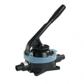 Whale Gusher Urchin Manual Bilge Pump - whitstable-marine