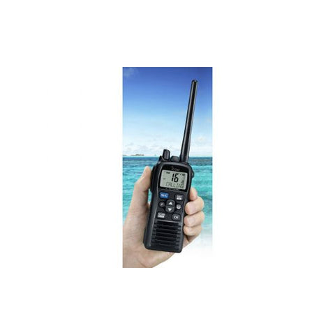 Icom M73 VHF Radio - whitstable-marine