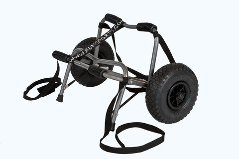 Kayak Trolley for any Kayak or Canoe - whitstable-marine