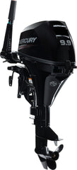 Mercury 9.9 hp 4-Stroke Outboards - whitstable-marine
